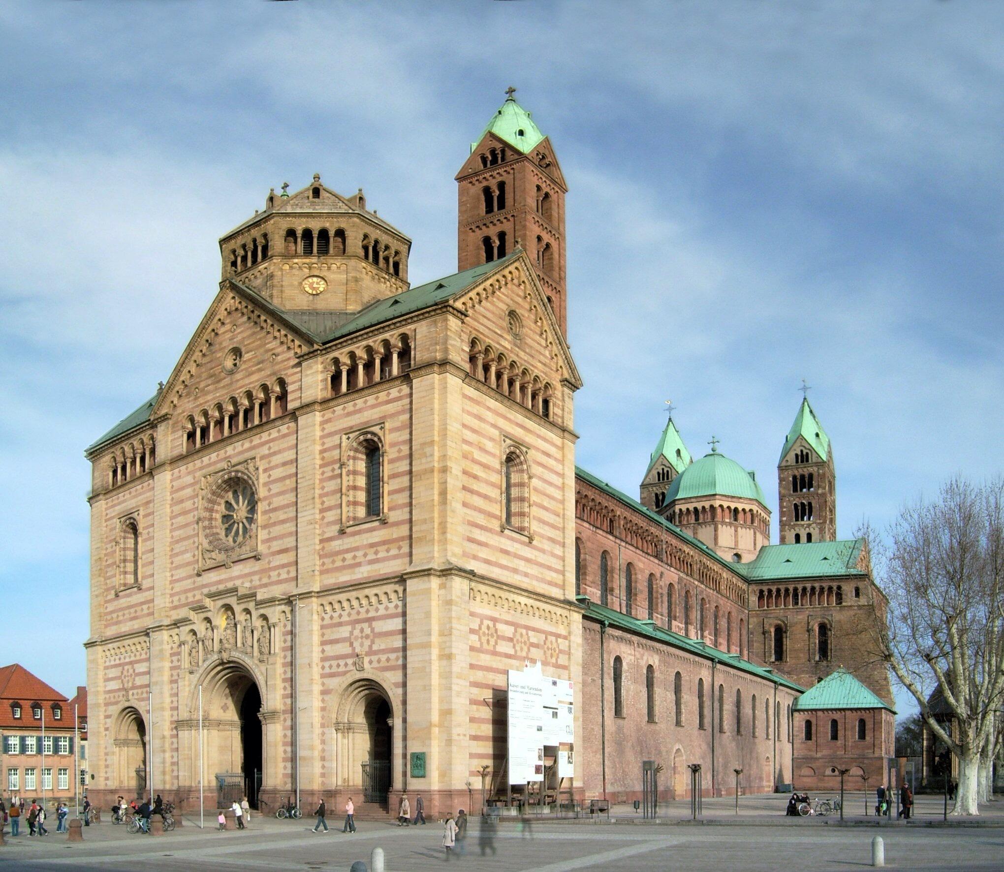 Romanesk sanat diyablog for Architektur romantik