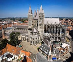 Tournai Katedrali