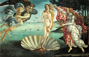 Venüs'ün Doğuşu