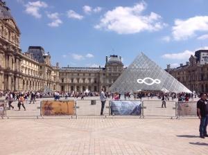 Louvre Sarayı