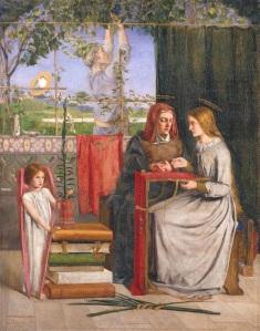Meryem'in Çocukluğu