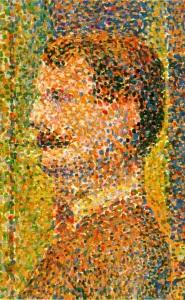 Georges Seurat, La Parade