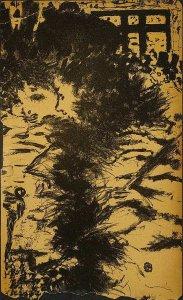 Pierre Bonnard, Parizyenler