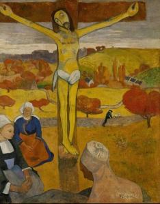 Paul Gauguin, Sarı İsa