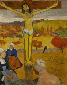Paul Gauguin, Sarı İsa